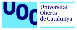 Logotip UOC
